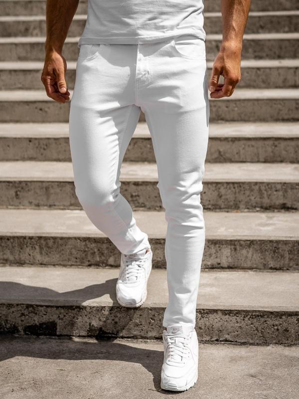 Tmavomodrá pánska elegantná košeľa s krátkymi rukávmi Bolf 5535