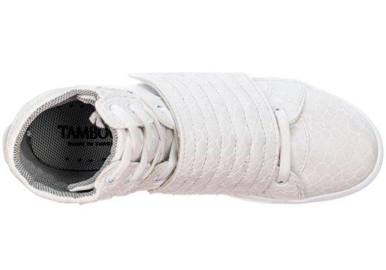Biela pánska obuv BOLF 3031