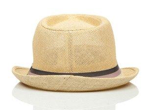 eb2c15a49 Ecru pánsky klobúk BOLF KAP214